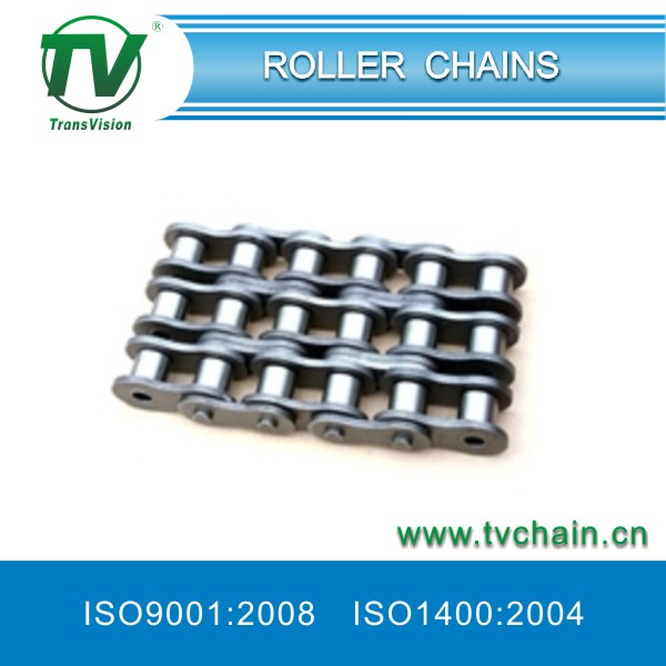40A-3 Short Pitch Precision Roller Chains ( A Series )