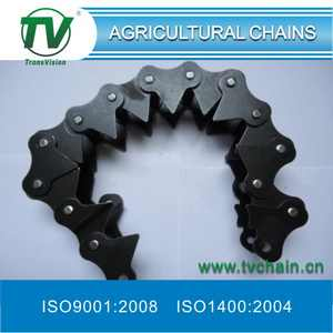 Rice Harvester Chains