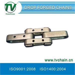 Drop Forged Rivetless Chains