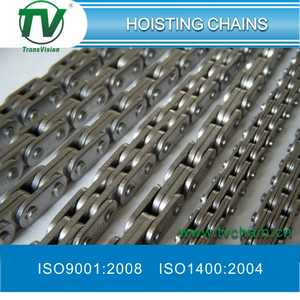 AL422F1-D2 Leaf Chains
