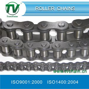 B series industrial chain