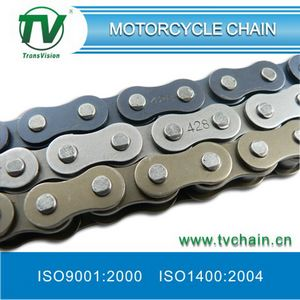 High Quality Motorcycle Chains IN Different Colo