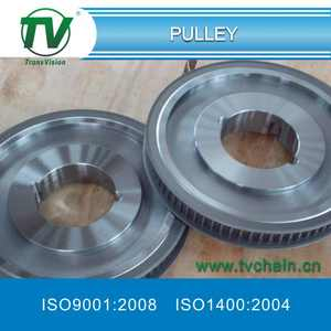 XH400 Timing Pulleys