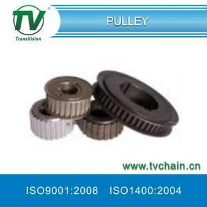 H300 Timing Pulleys