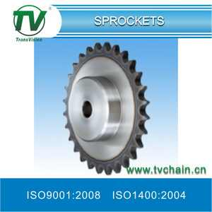 10B-1 Finished Bore Sprockets