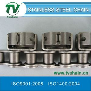 Stainless Steel Chains for Paper Machine