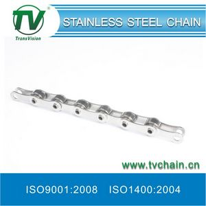 Stainless Steel Hollow Pin Chains