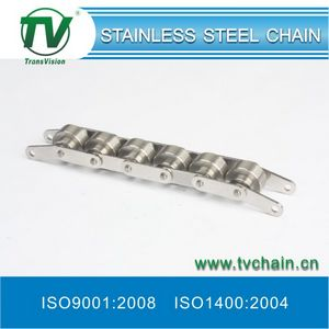 Stainless Steel Double Plus Chains