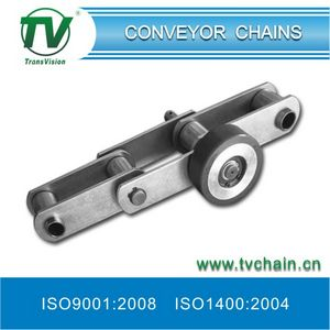 Escalator Step Chains