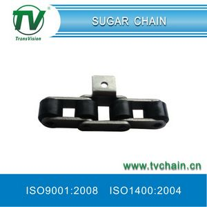 TV / T50 - 100 PI - F Sugar Conveyor Chains