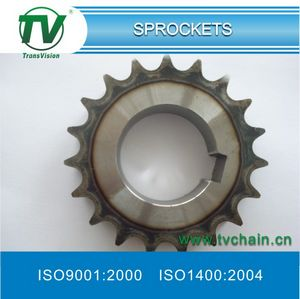 Simple Finished Bore Sprockets