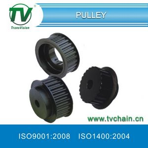L075 Timing Pulleys