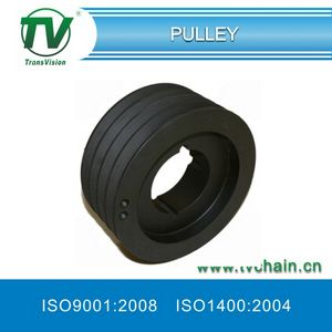 Taper Bore V-Pulley