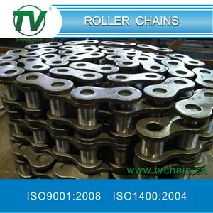 Heavy Duty Series Roller Chains