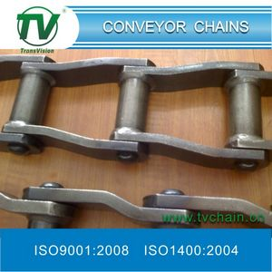Welded Conveyor Chains